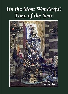 It's the Most Wonderful Time of the Year Judy Condon  Holiday Book 2013 NR