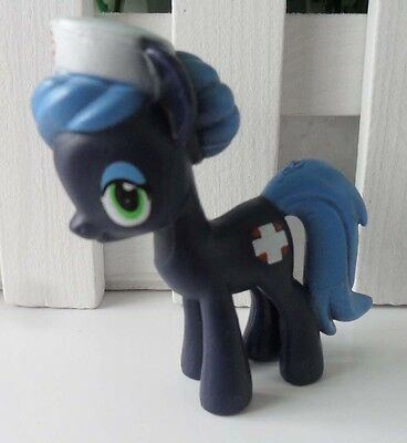 NEW MY LITTLE PONY FRIENDSHIP IS MAGIC RARITY FIGURE FREE SHIPPING   BB     38