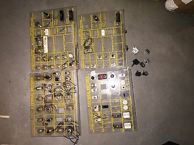 70+ Serve A Lite Seitches Switch Display Vintage Toggle And More!