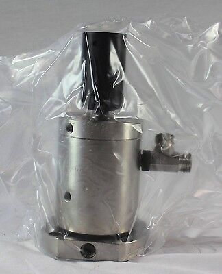 AMAT Applied Materials, UNION COOLING WATER ROTARY, p/n 0760-01015