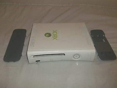 Full Housing Shell Case White for Xbox 360 Console System - Casing Replacement