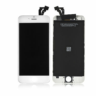 """For 4.7"""" iPhone 6 Replacement Front LCD Touch Glass Screen Digitizer Assembly"""