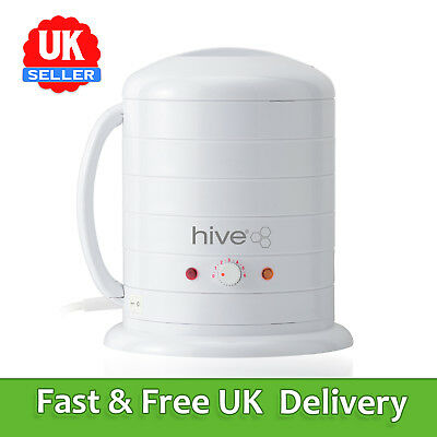 Hive Wax Heater Pot Warmer Salon Hair Remover Removal Paraffin Waxing