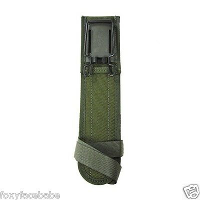 Bianchi Hip Extender M1425 For UM84/M12 Holsters OD Green New in Plastic