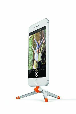 Kenu Stance Compact Mini Tripod Stand Mount Holder for iPhone 5 5C 5S 6 6 Plus