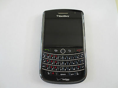GOOD CONDITION BlackBerry Tour 9630 Unlocked for AT&T, T-MOBILE  ,GSM OR OVESEA