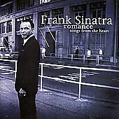 Romance: Songs from the Heart by Frank Sinatra (CD, Jan-2007, Capitol/EMI...