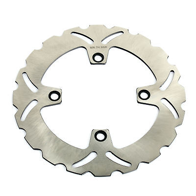 Rear Brake Disc Rotor For Buell Cyclone M2 Lightning X1 S1 Thunderbolt S3 S3T S2