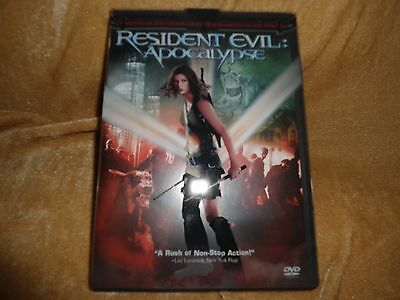 Resident Evil: Apocalypse (Special Edition) [2004] (2 Disc DVD)