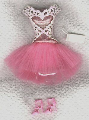 Barbie  Life in the Dreamhouse  Dress,shoes, purse - Genuine Mattel Items