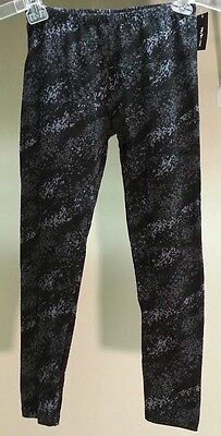NWT Style&Co. Women's Multi-Color Leggings Size: S