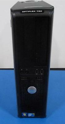 Lot of 10 Dell Optiplex 780 Desktop PC E8400 3GHz/4GB/250GB/DVD *NO OS* DCNE1F