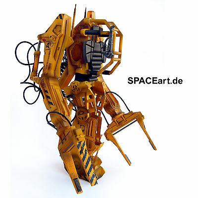 Alien 2: Power Loader / Modell-Bausatz / Halcyon