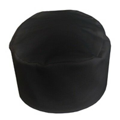 1 pc Chef Pill Box Hat Cap beanie White Black Pink Checkerboard FREE SHIPPING