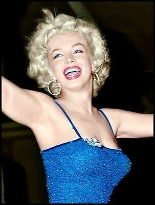 Marilyn Monroe - Great Photo Of Marilyn Monroe , 1950's
