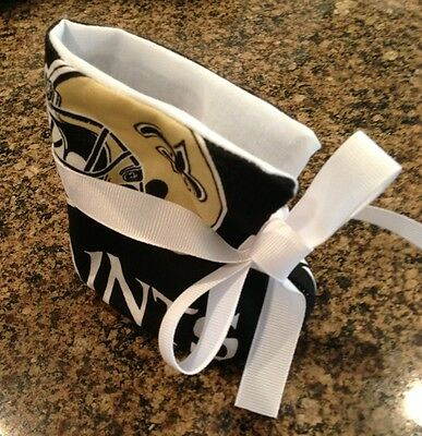 Baby Boy Or Girl New Orleans Saints Booties Free Shipping