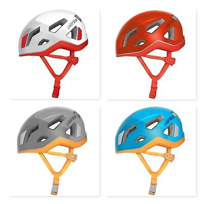 Singing Rock Penta Climbing Helmet Ventilated Hard Hat Mountain Rock Gym Sport