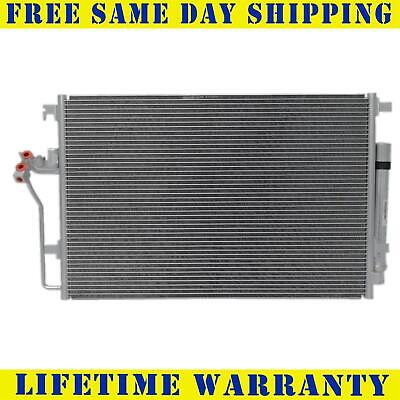 A//C Condenser Fits Freightliner Century Class Columbia CN-7404