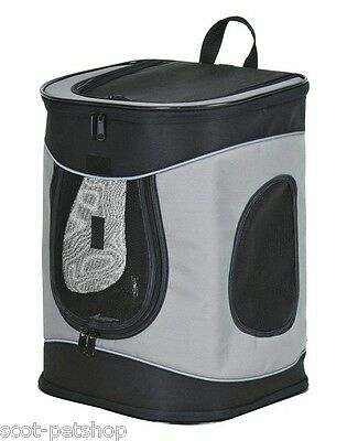 NEW Timon Rucksack Carrier Pet Bag For Cats & Dogs 28944