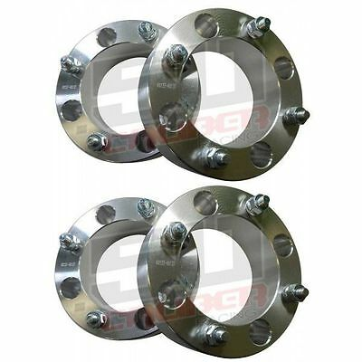 "4 pcs 2"" 4x137 Wheel Spacers Fits CAN-AM Renegade Outlander Commander ATV UTV"