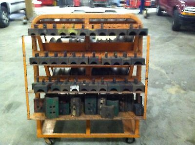 Huth 011 Die and Tooling pieces, sold sepratly