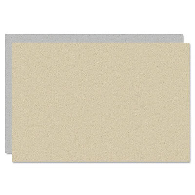 Too Cool Foam Board, 20x30, Sandstone/Graystone, 5/Carton