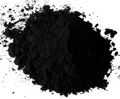 Magnetite Powder, Natural and Synthetic, 100g - 25kg (Fe3O4, Ferric Oxide) -UK-