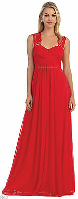 Formal Evening Gown Mother Of The Bride Dresses Empire Waist Special Occasion