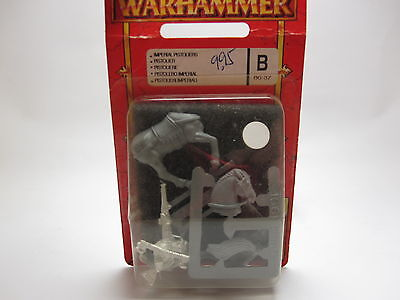 Warhammer 86-37 - Imperio - Pistolero Imperial A Caballo - Imperial Pistolier