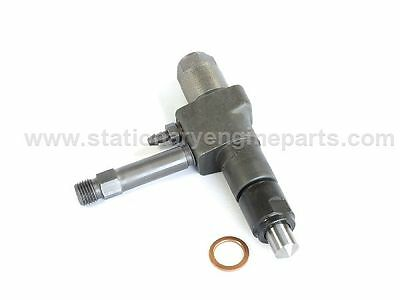 Lister CS Stationary Engine Fuel Injector, Bosch Mico Fuel Injector