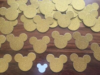 50 polka dot Table Confetti CHRISTENING BABY ELEPHANT Decorations Boys baby blue