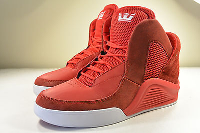 Ds 2014 Lil Wayne Collection X Supra Chimera Spectre Red 11