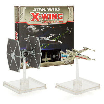 NEW Games Star Wars X-Wing Miniatures Game