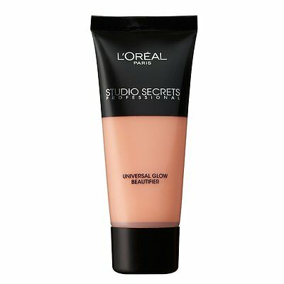 L'Oreal Studio Secrets Professional Universal Glow Beautifier 30ml