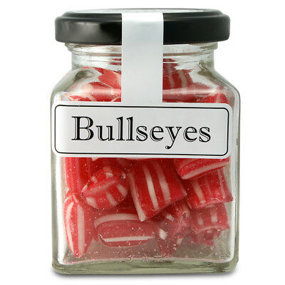 NEW The Lolly Shop Bullseyes 100g