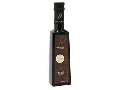 NEW Pukara Estate Balsamic Vinegar Vanilla & Cinnamon 250ml