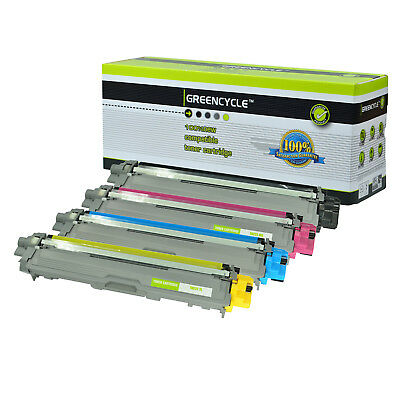 4PK TN221 BK TN225 Color Toner Cartridge For Brother MFC-9130CW MFC-9330CDW