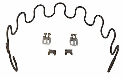 Beds FURNITURE REPAIR PARTS STEEL BED BOLT S9420 20th Century