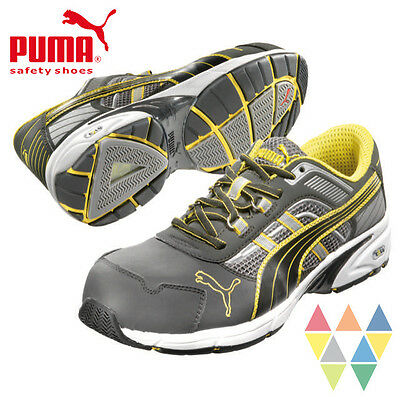 Puma Safety Shoes - Puma Running PACE 642567 AUTHORISED DEALER