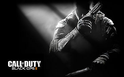 Call of Duty: Black Ops 2 - PC STEAM