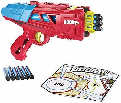 BOOMco. Dynamag Blaster , New, Free Shipping