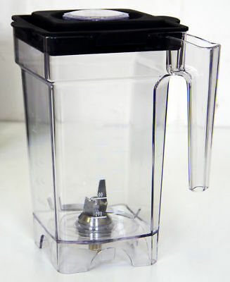 BLENDER JUG for 1.5L COMMERCIAL GRADE ICE BAR FRUIT BLENDER
