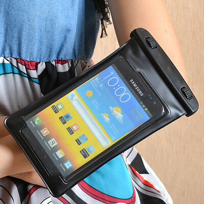 Waterproof Armband Dry Swim Bag Skin Case Cover FOR Apple iphone ipod itouch