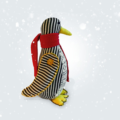 Starry-Eyed Owl /& Elephant Fabric Toys /& Tutorial Instructs 2 X Sewing PATTERNS