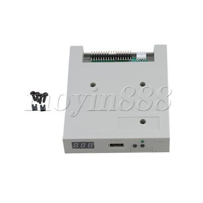 3.5 Inch Floppy Drive to USB Emulator For Industrial Textile machinery smt cnc
