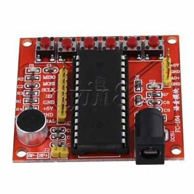 Digital Sound Recording Voice Module ISD1760 For Digital Voice Recorder
