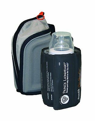 Prince Lionheart On-the-Go Bottle Warmer , New, Free Shipping