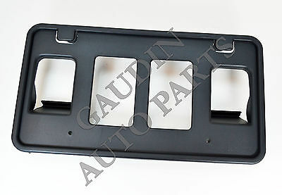 FORD OEM 04-05 F-150-License Plate Bracket 4L3Z17A385AAA