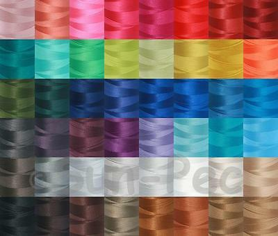 T70 #69 Bonded Nylon Upholstery Sewing Thread for Leather Canvas Outdoor Seats