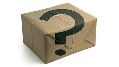 Mystery Box - Filled w/ Treasures! *